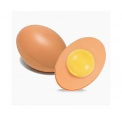 Holika Holika Sleek Egg Skin Peeling Gél Tojáskivonattal (Bézs)