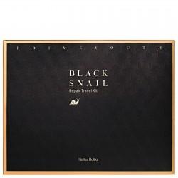 Holika Holika Black Snail Skin Care Kit