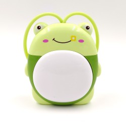 Cute Frog LED Lamp