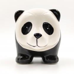 Cuki Panda kerámia persely