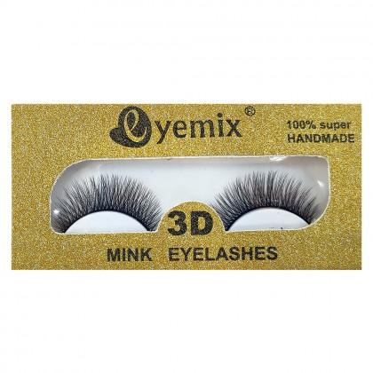 Eyemix soros műszempilla 3D