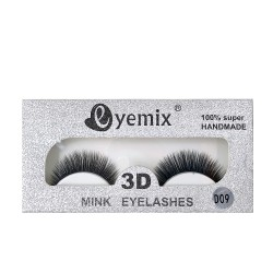 Eyemix handmade serial eyelashes 3D (D09)