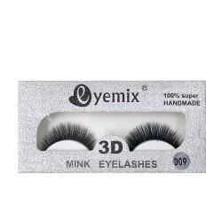 Eyemix soros műszempilla 3D (D09)