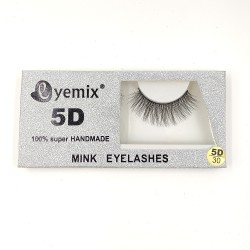 Eyemix handmade serial eyelashes 5D/30