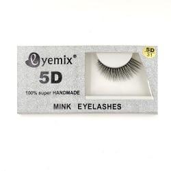 Eyemix soros műszempilla 5D/31