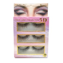 Itis Beauty Faux Lashes 5D/04