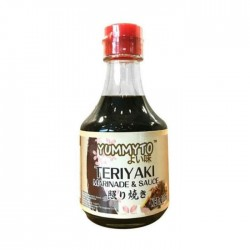 Yummyto Teriyaki Sauce - 200 ml