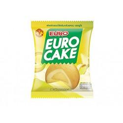 1 pc Euro Banana Cake