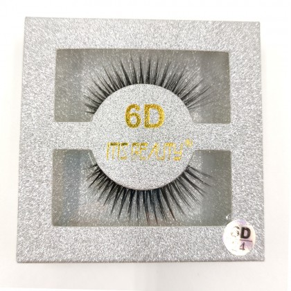 Itis Beauty serial eyelashes 6D/24