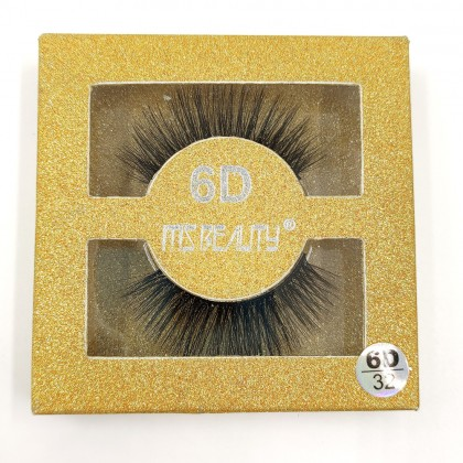 Itis Beauty serial eyelashes 6D/32