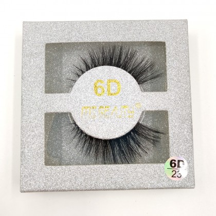 Itis Beauty serial eyelashes 6D/23