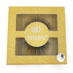 Itis Beauty serial eyelashes 6D/31