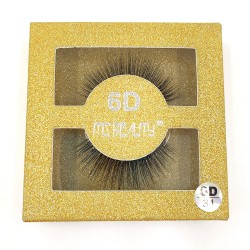Itis Beauty serial eyelashes 6D/31