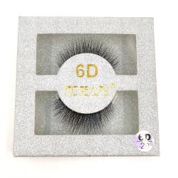 Itis Beauty serial eyelashes 6D/20