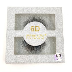 Itis Beauty serial eyelashes 6D/20