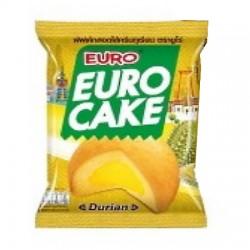1pc Euro Durian Cake