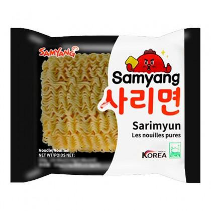 Samyang Sarimyun instant tészta