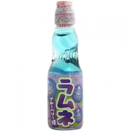 Hata Kousen: Strawberry Ramune