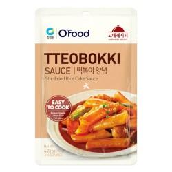 CJW TTeobokki Paprika paszta - 120 g