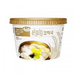 Cook-Tok Instant Tteokguk/Rice Cake Soup