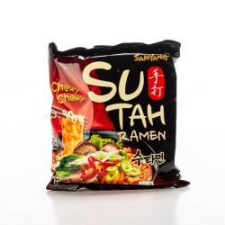 Samyang Sutah instant tészta