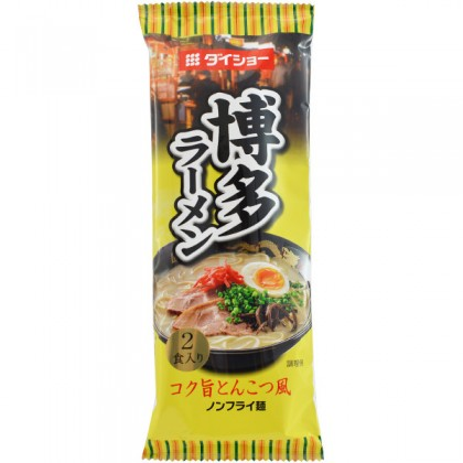 Pokemon Soy Sauce Noodle with a Sticker