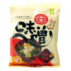 Shih-Chuan Miso Pasta Original Light - 140 g