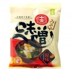 Világos Shih-Chuan miso paszta - 140 g
