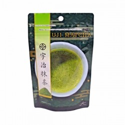 "Premium ""Hishiwaen"" 100% Uji Matcha Powder"