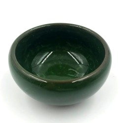 Green Jade porcelain teacup