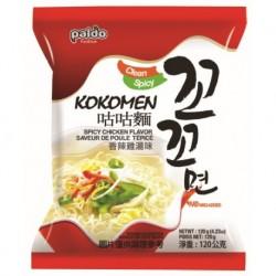 Paldo Kokomen Chicken Ramen