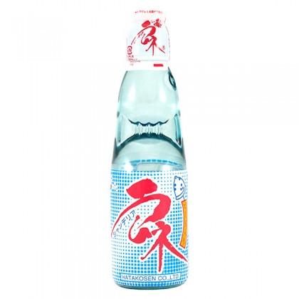 HataKousen: Yogurt Ramune