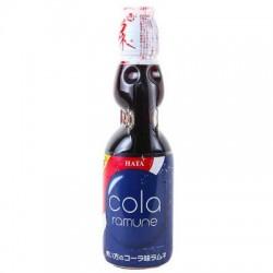 HataKosen: Kék Cola Ramune (japán szóda)
