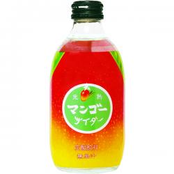 Tomomasu Mango japanese soda
