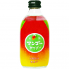 Tomomasu Mango japanese soda