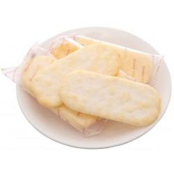 1 kis csomag Kukoricás, sajtos ízű pufassztott rizs