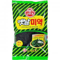 Ottogi wakame szárított tengeri alga