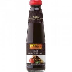 LKK Fekete babos szósz - 226 g