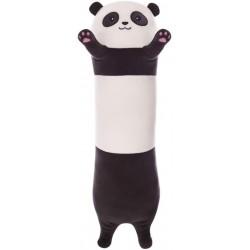 Cute Plush Panda Long Cuddly Sleeping Pillow