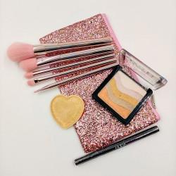 Sparkling Shiny Valentine's day Gift Pack