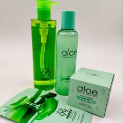 Aloe Vera Valentine's day Gift Pack