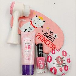 Kawaii Valentine's Day Gift Pack