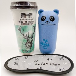 Panda Valentine's Day Gift Pack