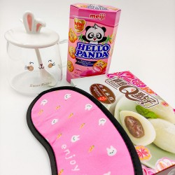 Bunny Valentine's Day Gift Pack