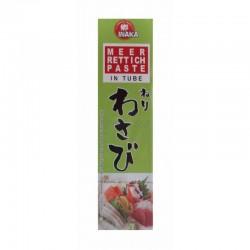 Inaka Wasabi Paste - 43 g