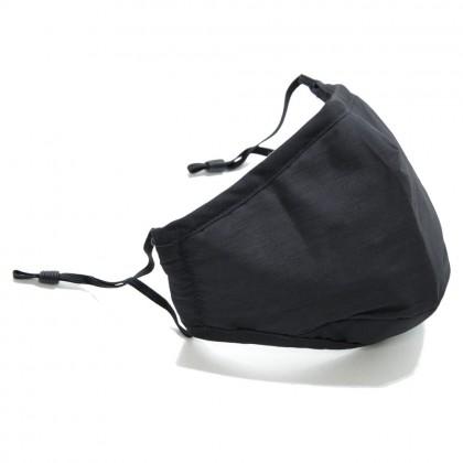 10 pcs Black FFP2 KN95 Face Mask