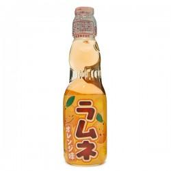 Hatakosen Ramune Orange
