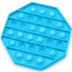 Push Pop Bubble Fidget Sensory Toy - Stress Relieve - Octagon