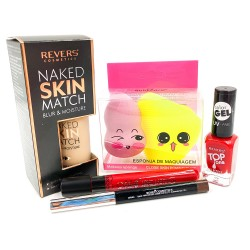 Gift Pack for Ladies No.1