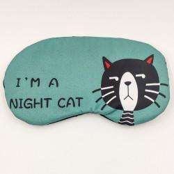 Eyemask Night Cat